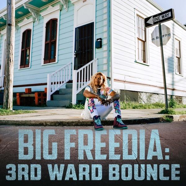 Big Freedia: 3rd Ward Bounce Das Geschlechter Non-komformisten Liebling von New Orleans' Bounce Music