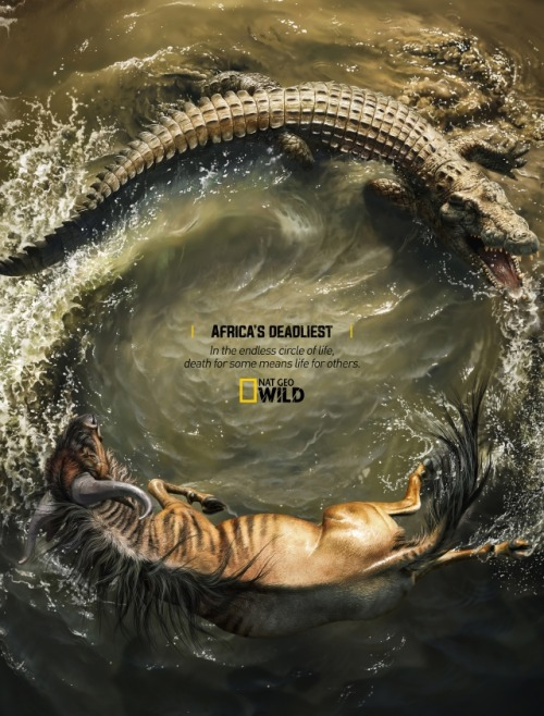 Ad for a NatGeo film.