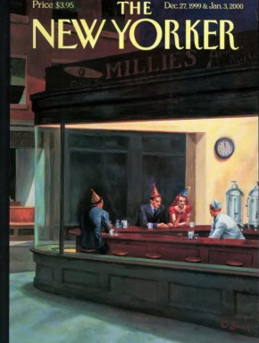 The New Yorker, Dec. 27 1999 & Jan. 3, 2000