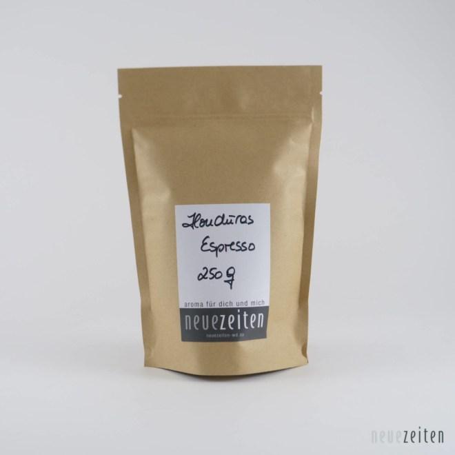 Produktbild Honduras Espresso