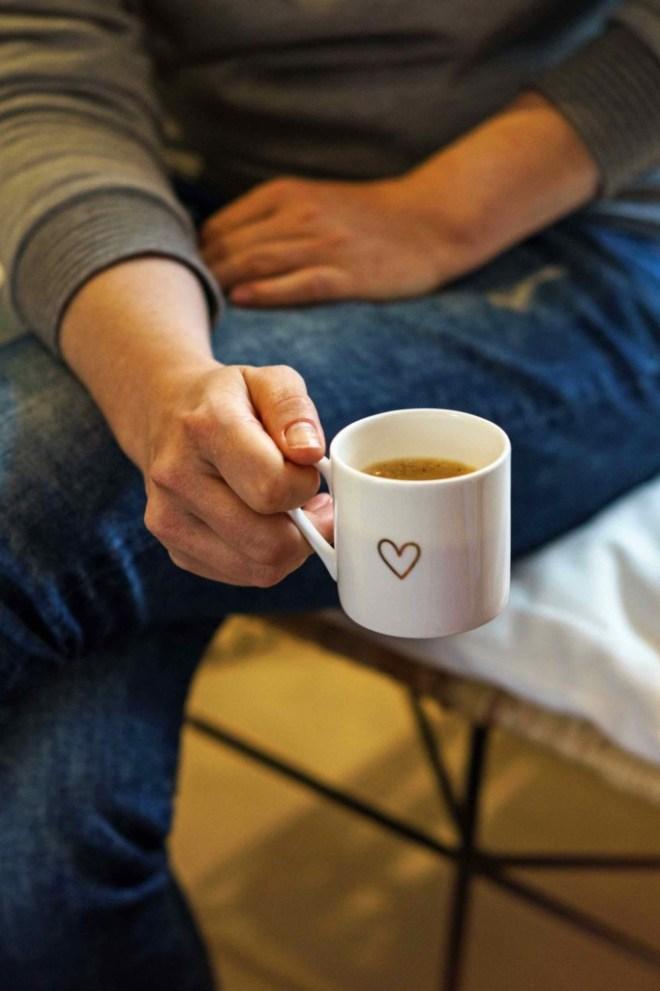 Robusta Kaffee- die Grundlage dieses Espressos