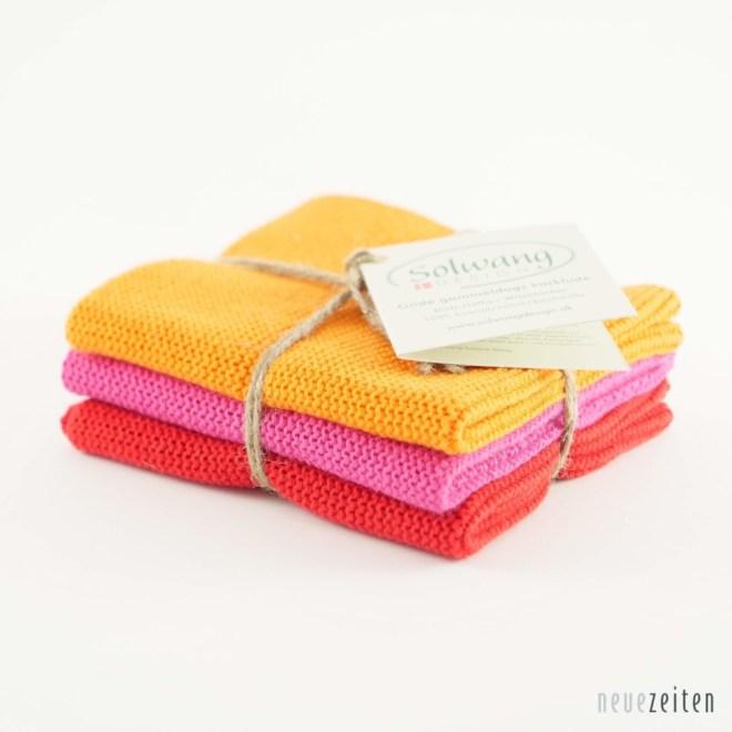 Produktbild - Solwang - orange/pink