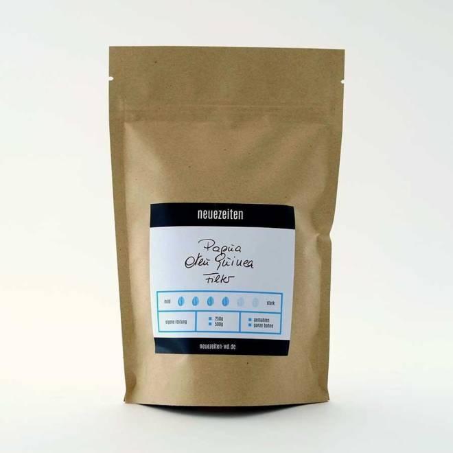 Filterkaffee-Papua-neu-Guinea