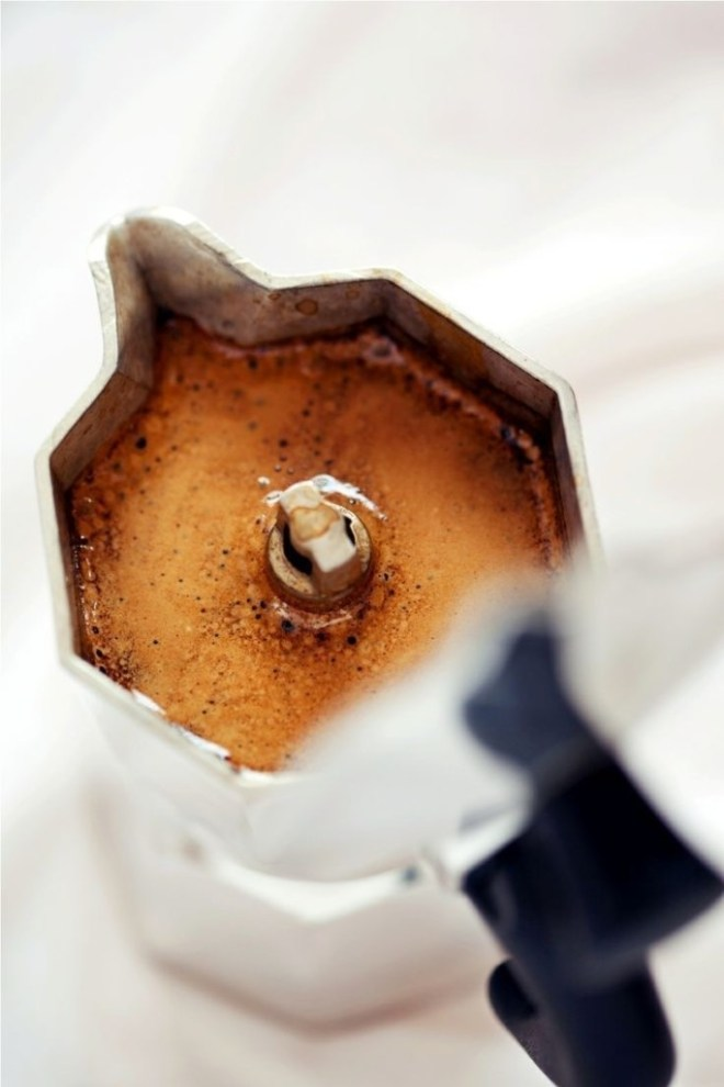 Der Klassiker zum Welttag des Kaffees
