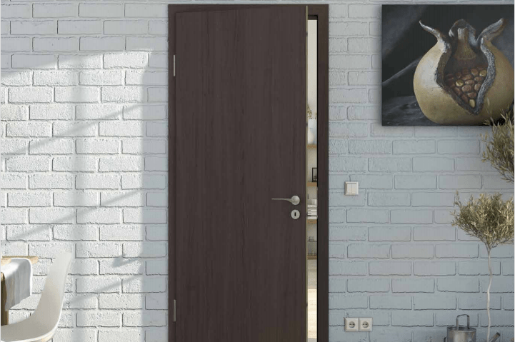 Modern Flush Interior Doors - PURE Collection