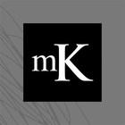 Resultado de imagen para logo mk