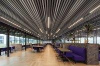 HeartFelt Ceilings & Walls from Hunter Douglas Architectural