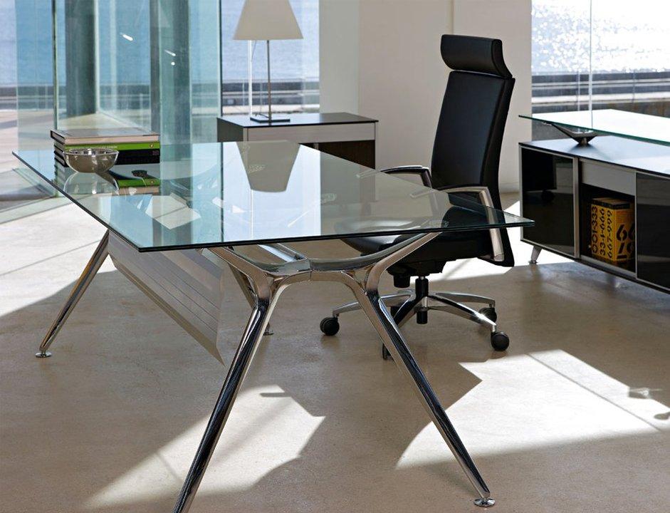 Mesas de Direccin  Muebles para Oficinas de Actiu