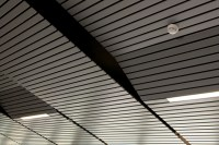 Metal Ceilings - Box Series from Hunter Douglas Architectural