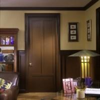 Wooden Doors - Modern Door Collection from TruStile