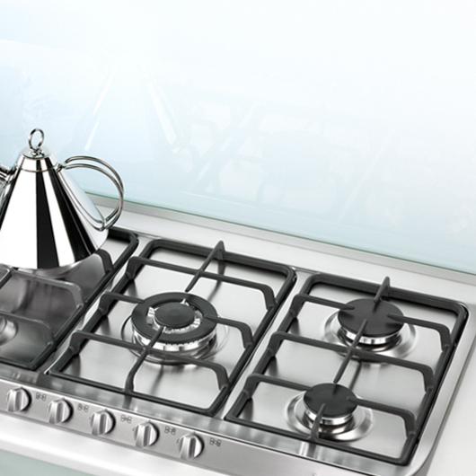 Cocinas vitrocermicas por induccin  Teka