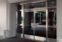 Glass Doors - Tempered Glass Balanced Doors from Ellison ...