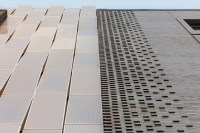 Faade Panels - Perforated Panels from MetalTech-USA