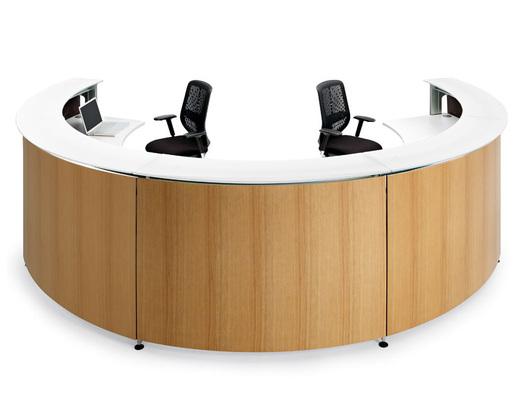 Mostradores de Recepcin  Muebles para Oficinas de Actiu