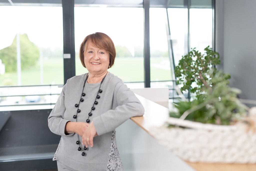 Maria Neuhuber