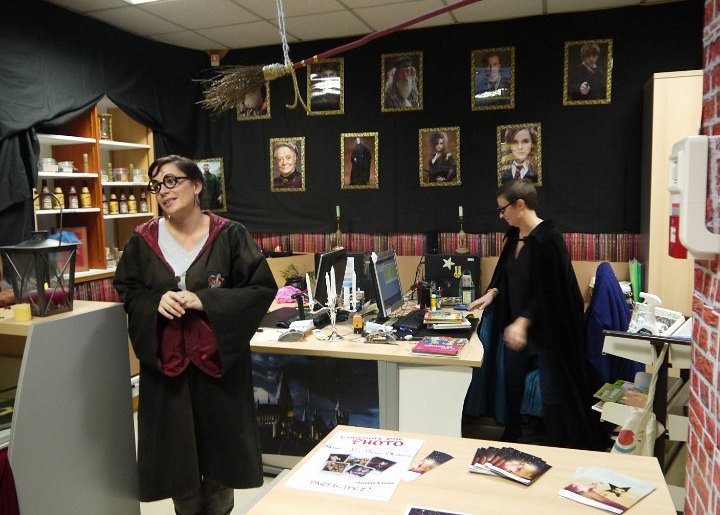Neuilly en thelle bibliothèque