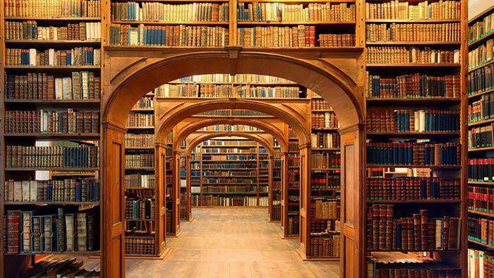 Bibliothèque Neuilly en thelle