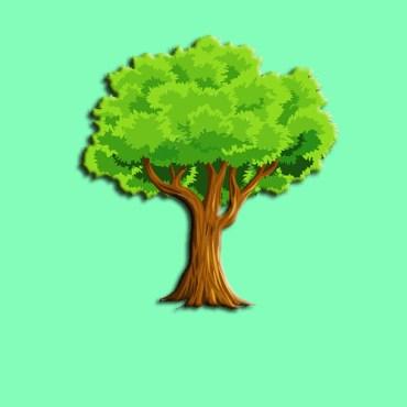 Un million d'arbres