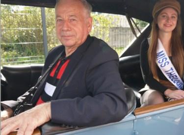 Expo de voitures anciennes – 19 septembre 2021