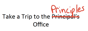 Agile Principles Presentation
