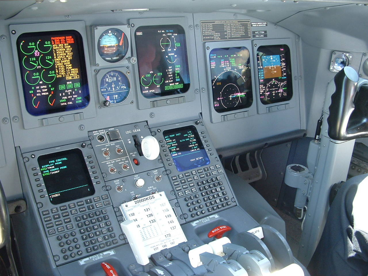 hight resolution of avionics refers to the electronic systems used on an aircraft avionic systems include communications navigation monitoring flight control systems