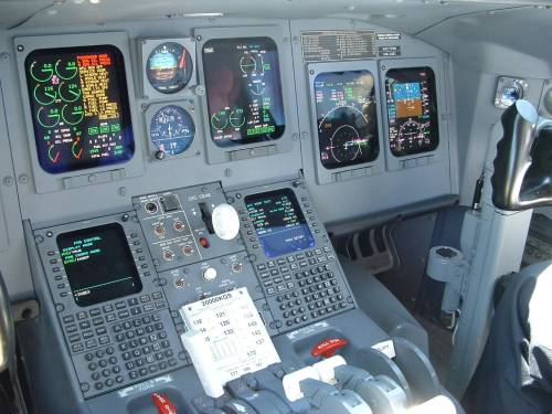 small resolution of avionics refers to the electronic systems used on an aircraft avionic systems include communications navigation monitoring flight control systems