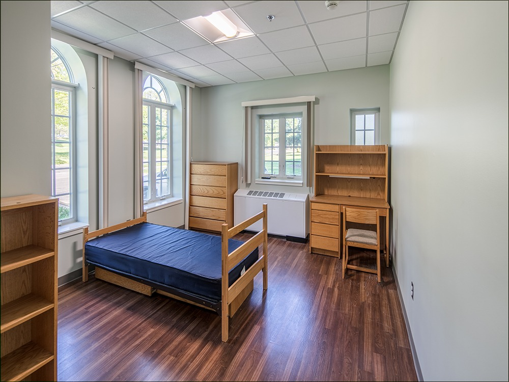 Hillsdale College Mauck Hall Renovations  NeumannSmith Architecture