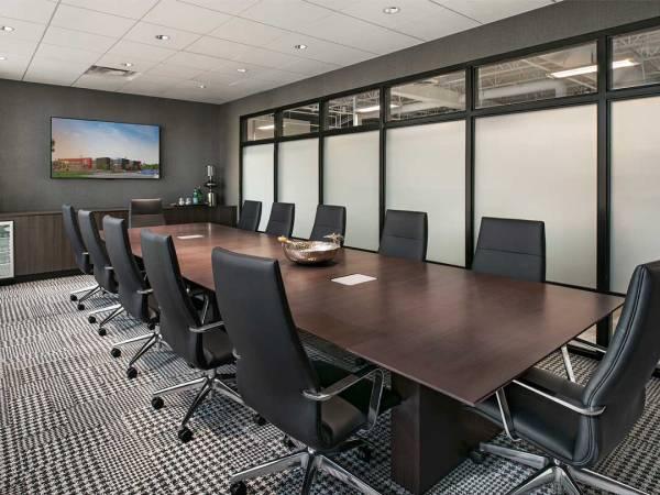 Art Van Furniture - Corporate Offices Neumann Smith