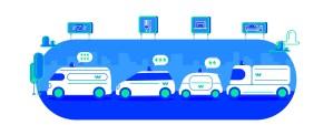 Zweifler verzweifeln: Wenn Waymo den ersten Dienst mit selbstfahrenden Autos startet