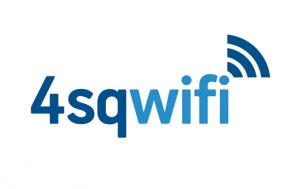 4sqwifi benutzt Foursquare, um WLAN-Netze und ihre Passwörter anzuzeigen