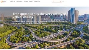 Warum Didi Chuxing, das Uber von China, ein eigenes Ladenetzwerk für E-Autos baut