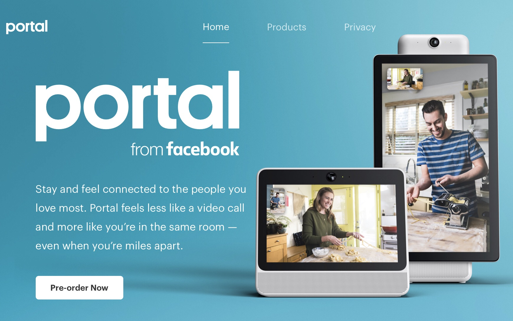 Facebook-portal-2018