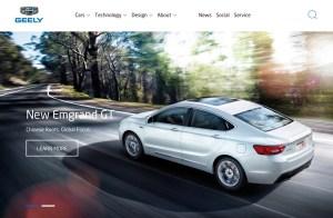Sollten Daimler und Volvo sich in einer Geely-Allianz gemeinsam gegen Google wappnen?