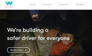 Der erste Dienst mit selbstfahrenden Autos kommt noch dieses Jahr von Waymo – was dahinter steht