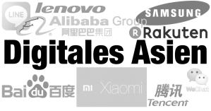 """Wie China die erste echte """"Mobile-First""""-Nation wurde"""