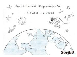 Scribd wechselt von Flash zu HTML5