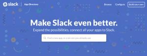 Wie Slack so groß wie Microsoft wird