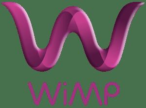 Wimp symbolnavnetrekk RGB farge 800px vertikal