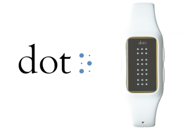 Braille-Smartwatch