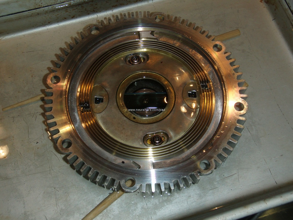 Tuning and Understanding your Toyota Viscous Fan Clutch