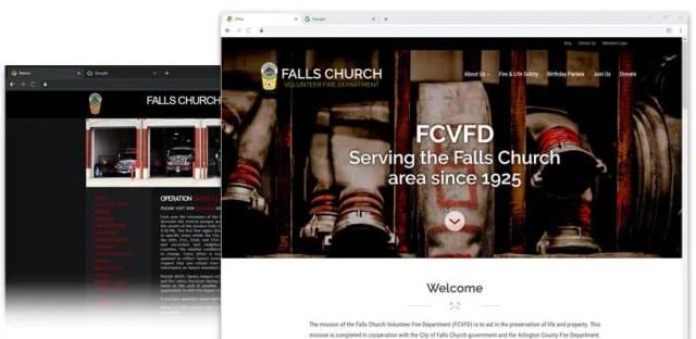 Affordable WordPress Website Design