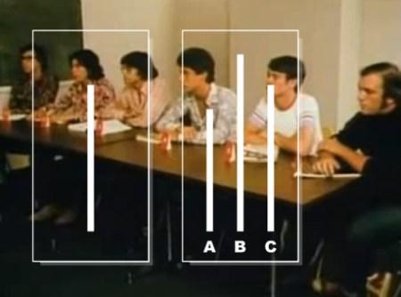 El experimento de Asch: influencia y conformidad - NeuroClass