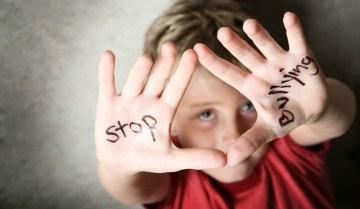 els beneficis de l'exercici en víctimes de bullying