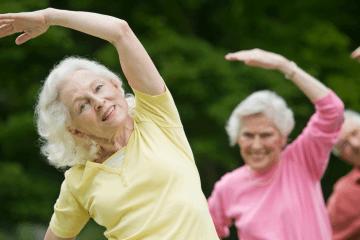 Relació entre fer exercici i la prevenció de l'Alzheimer