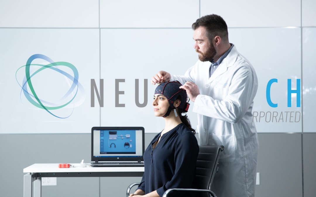 NeuroCatch™ Platform Receives Health Canada Medical Device Licence for Brain Function Assessment