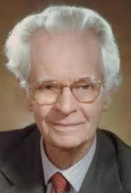 portrait of Skinner