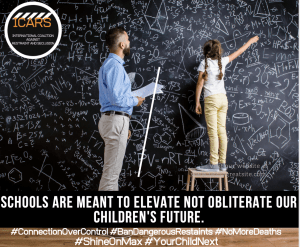 schools are meant to elevate