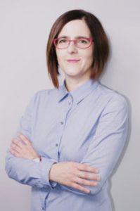 dr Agnieszka Kułaga - neurolog