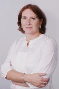 Mgr Martyna Niemiec - technik EEG