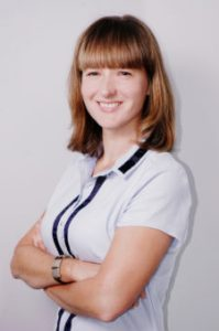 Dr Monika Ostrowska - neurolog